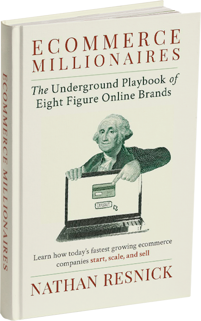 Copy of Ecommerce Millionaires