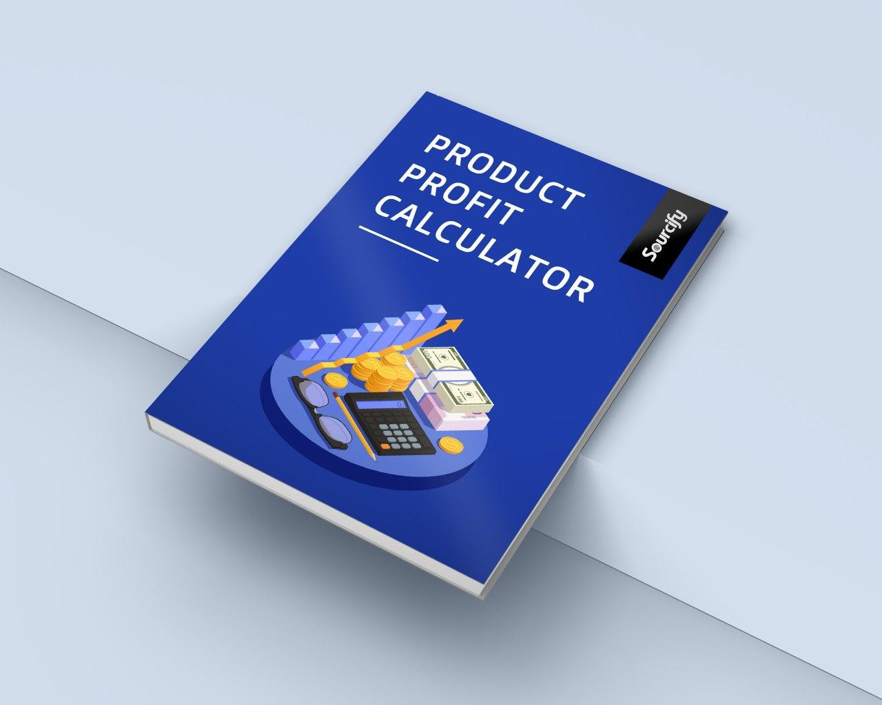 FREE Product Profit Calculator!