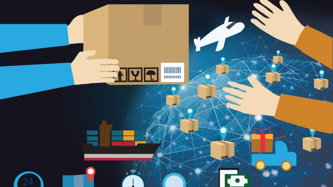 What You Need to Know About Using a Freight Forwarder to