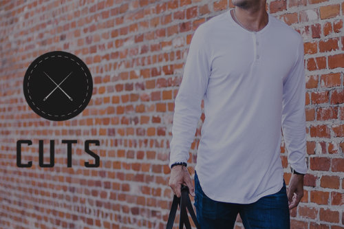 Cuts Clothing